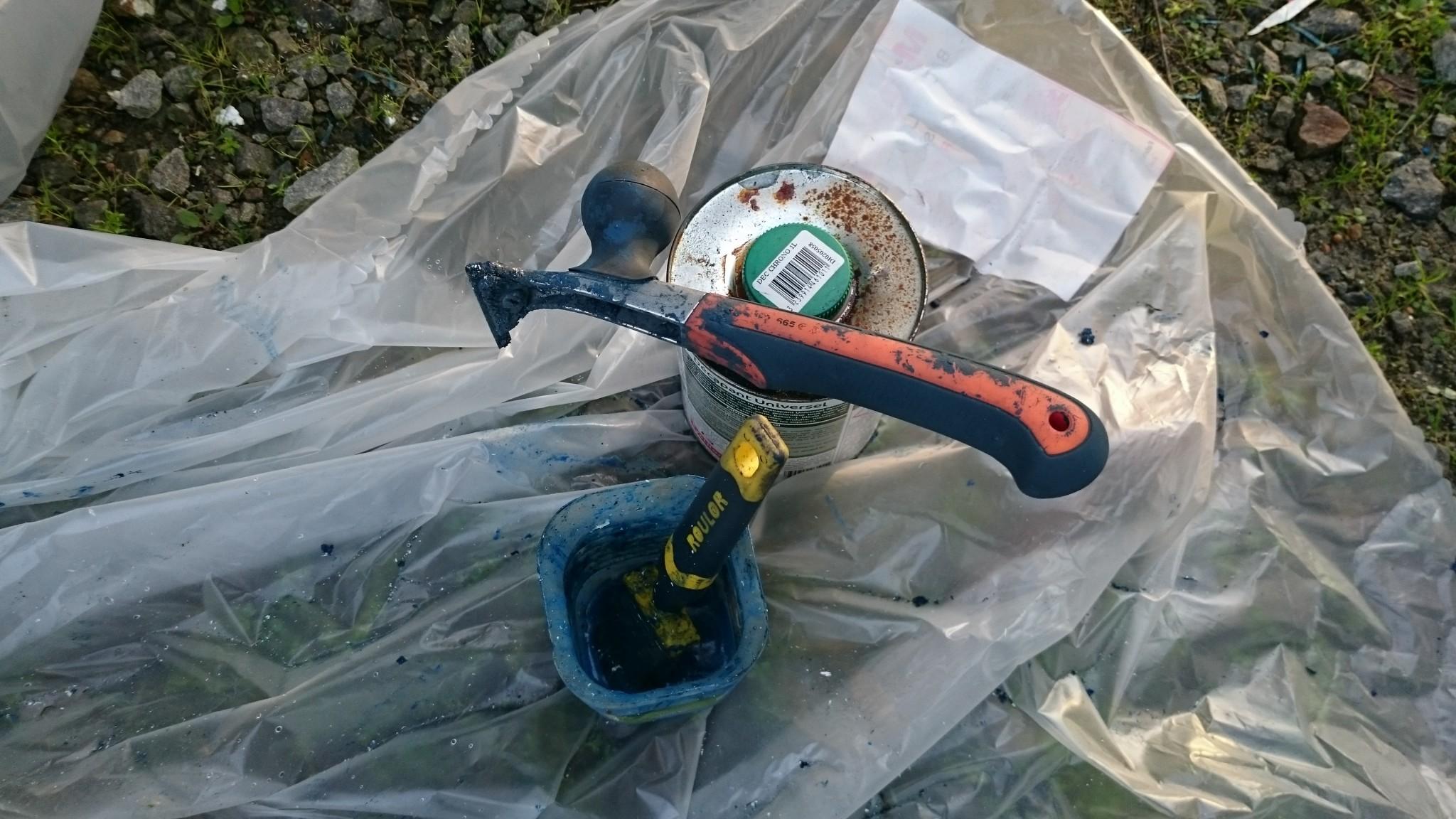Les beaux outils